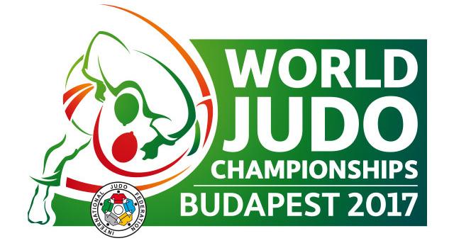 Íme, a budapesti világbajnokság logója!