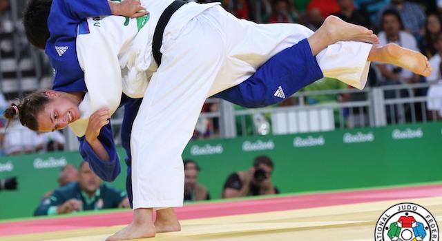 Rio, hatodik nap: Joó Abigél hetedik lett