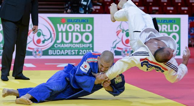 Csoknyai László ötödik lett a világbajnokságon!